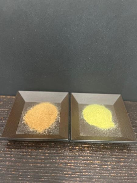 インスタントエキスパウダースタンダート・浅蒸煎茶
